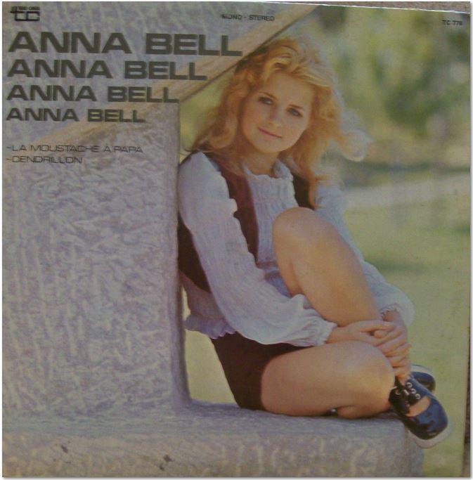 Vintage Vinyl: Anna Bell