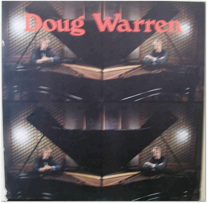Vintage Vinyl: Doug Warren
