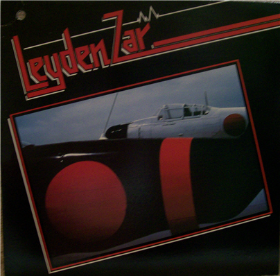 Vintage Vinyl: Leyden Zar