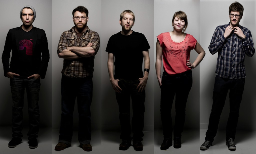 Fevers-Standing Stills-2012-Photo Credit-Shooter McNally