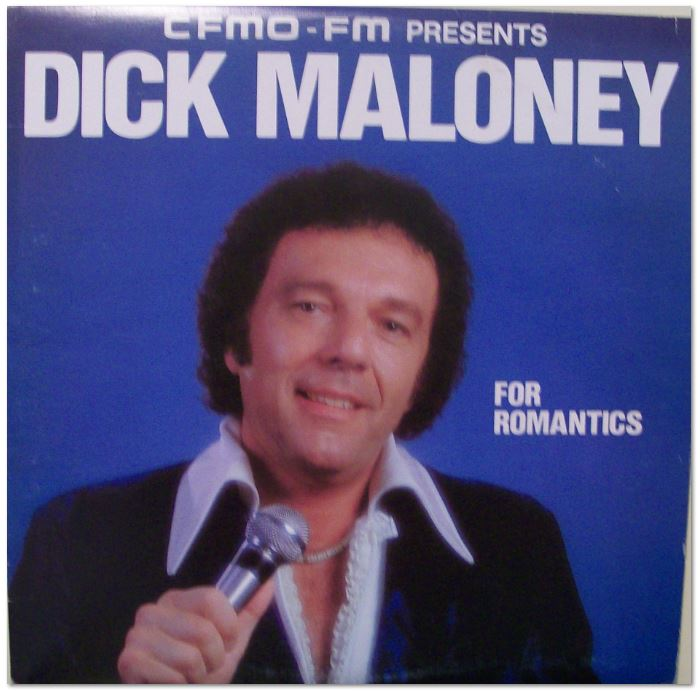 Vintage Vinyl: Dick Maloney
