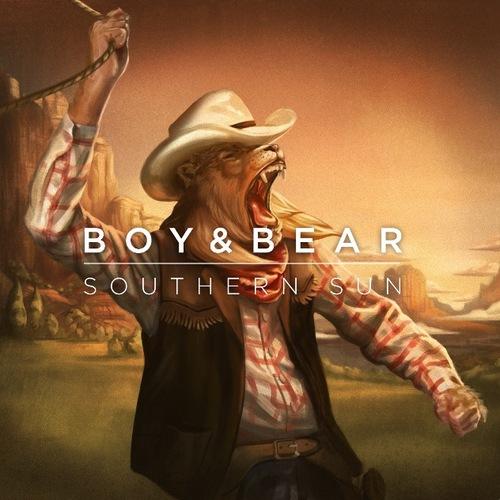 "Mundo Musique: Australia's Boy & Bear, ""Southern Sun"""