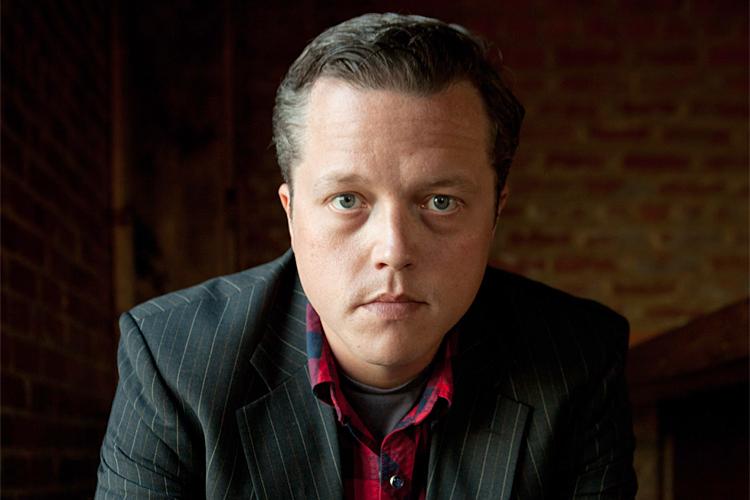 "Mundo Musique: Jason Isbell, ""Traveling Alone"""