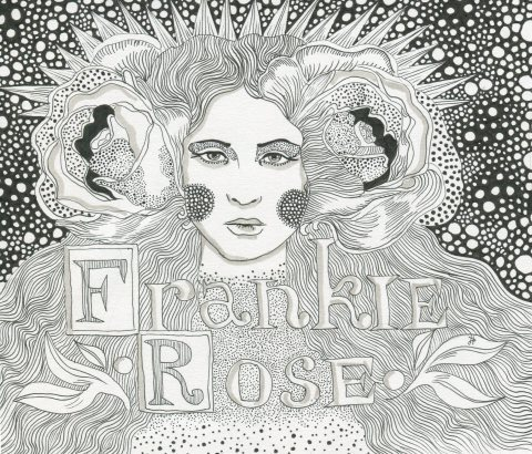 Mundo Musique: Frankie Rose, The Dig, Cotton Wine, Helen Austin, and Remembering Lou Reed
