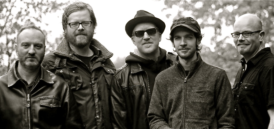 Gig: Tilda and The Flats @ Pressed on October 26