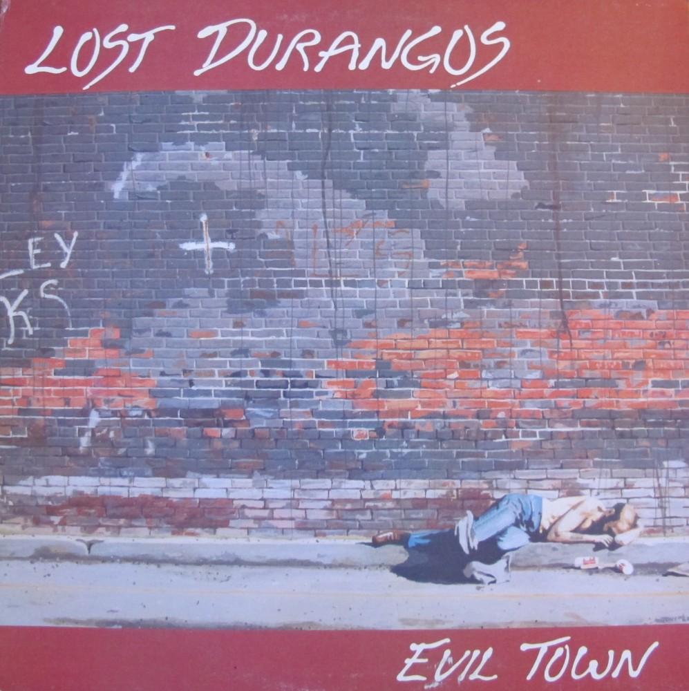 Lost Durangos - Evil Town