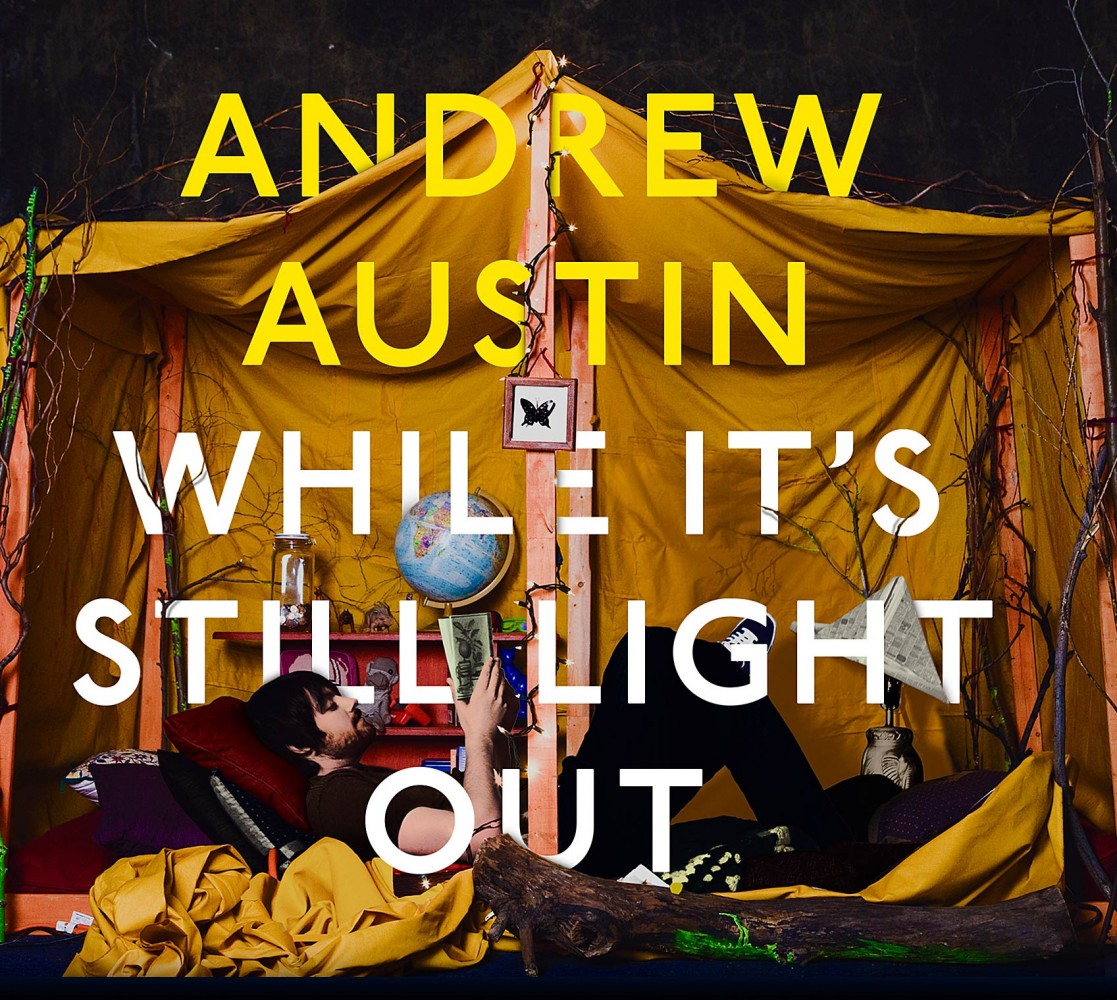 It's Time for an Interview with Andrew Austin