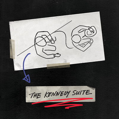 "UnChained Reviews: ""The Kennedy Suite"" by Cowboy Junkies"