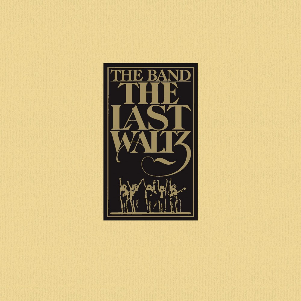 Mundo Musique: The Last Waltz and Other Great Concert Films