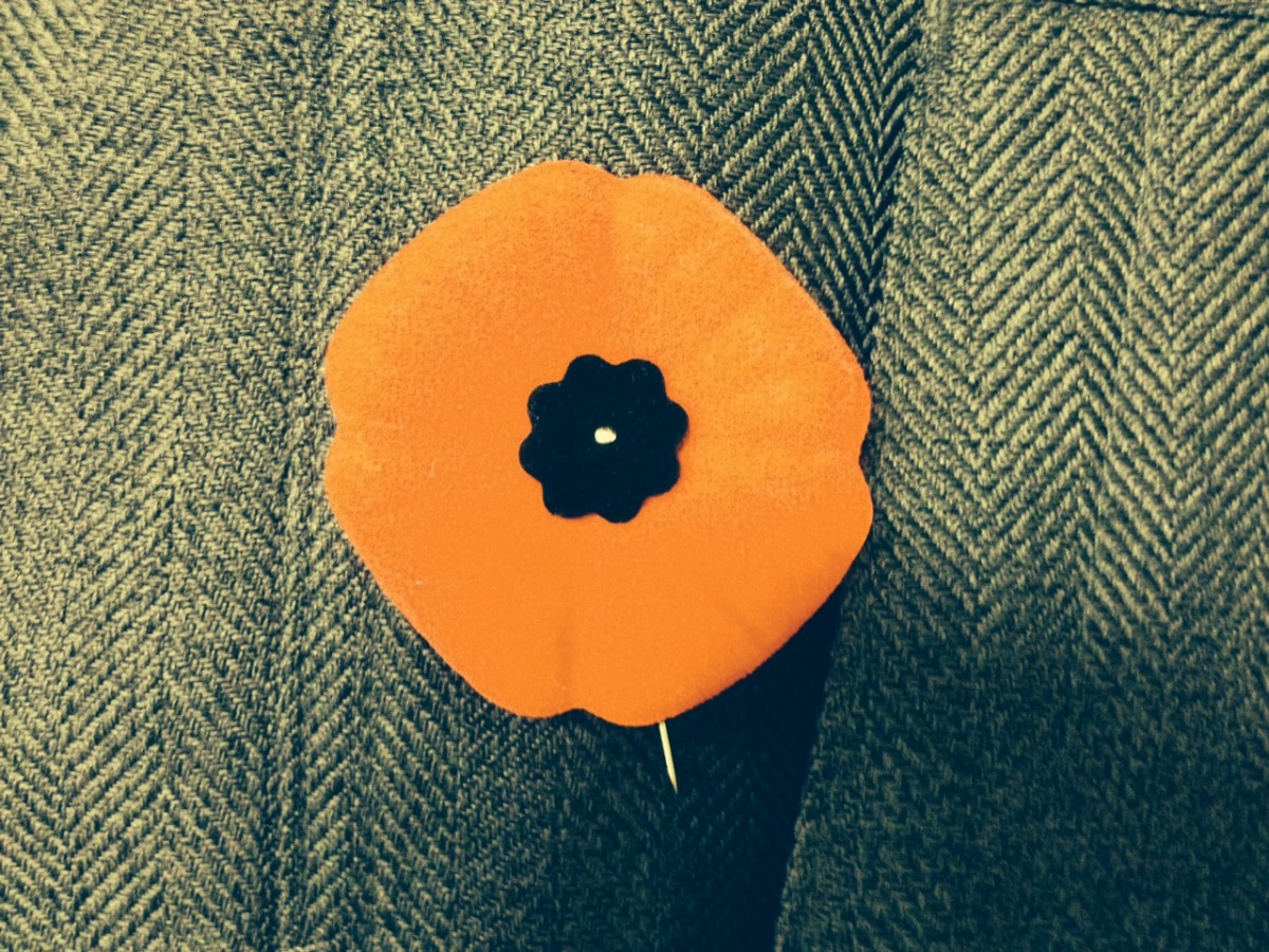 Today, we Remember