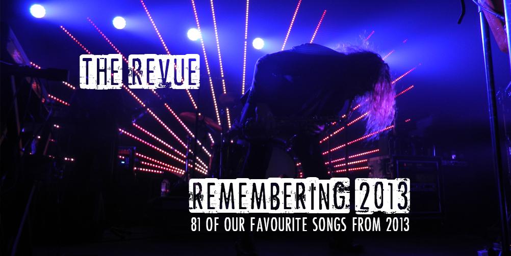Mundo Musique: Remembering 2013