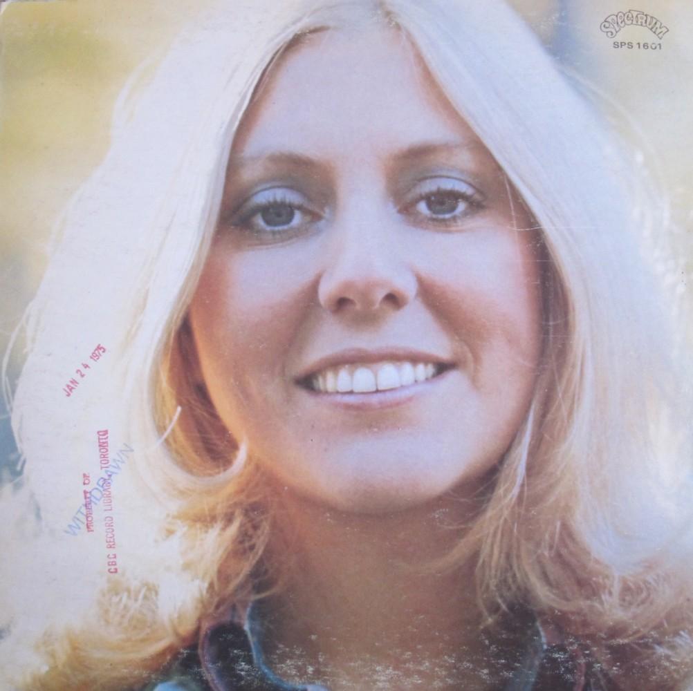 Vintage Vinyl – Renee Martel