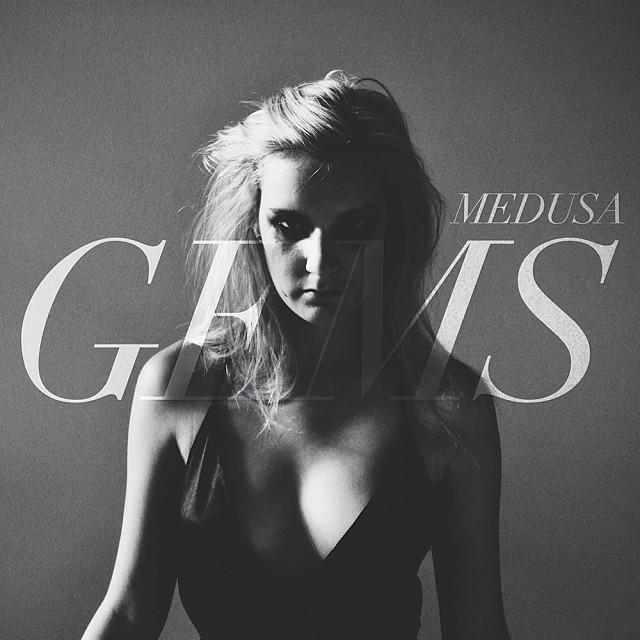 GEMS Medusa EP