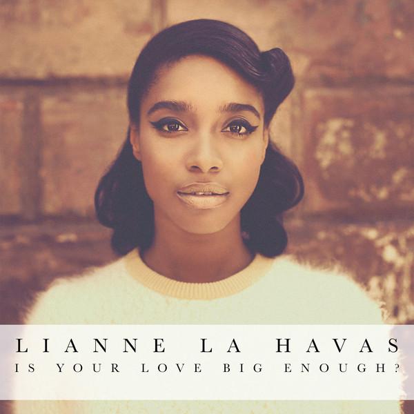 Lianne La Havas – Musically Stunning