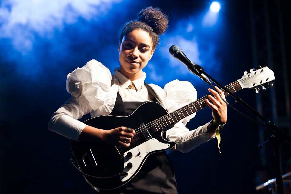 Lianne La Havas Musically Stunning The Revue