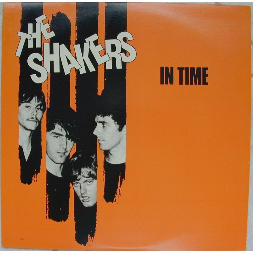 Vintage Vinyl – The Shakers
