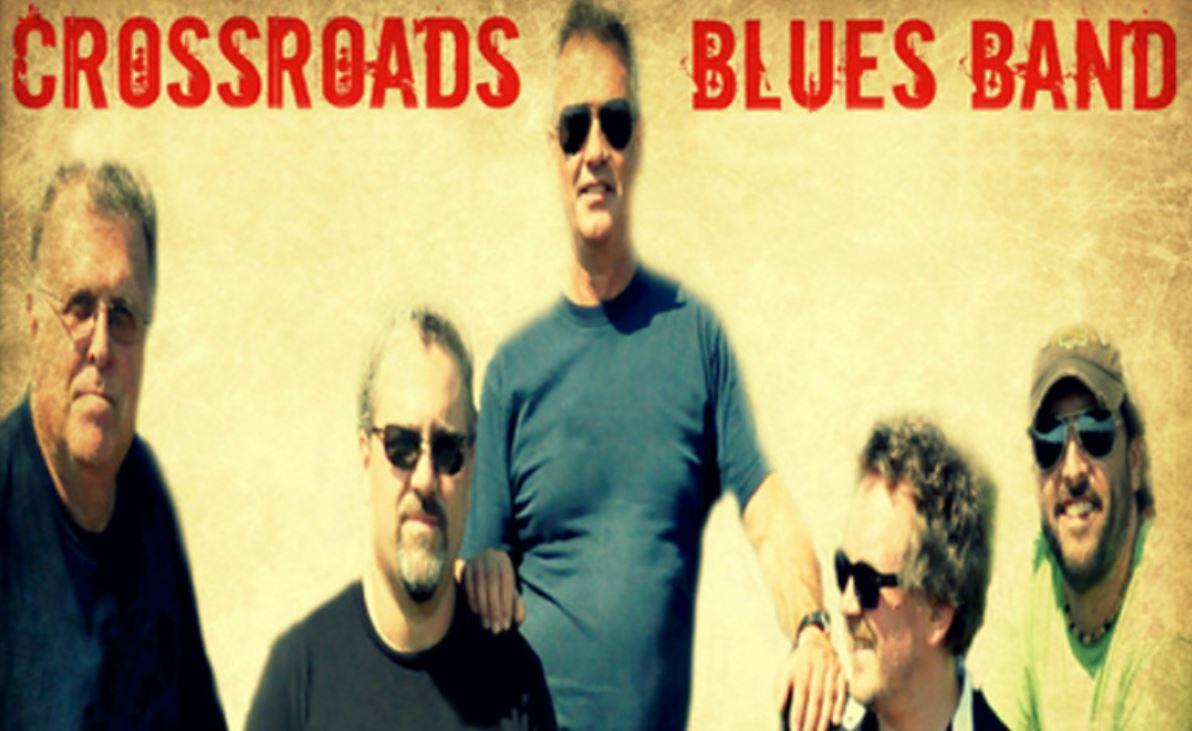 Capital Revue: Crossroads Blues Band meets Jimi Hendrix