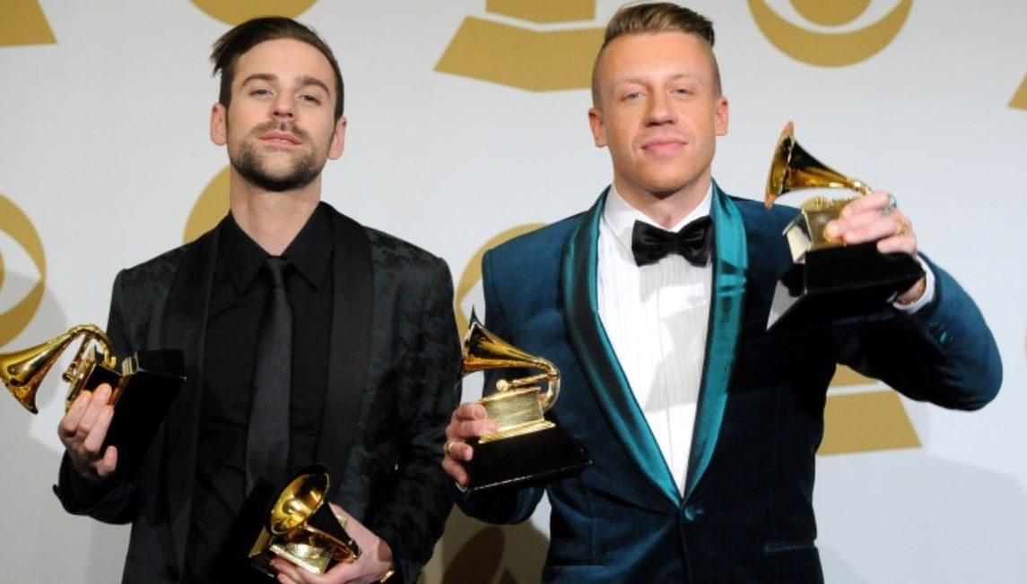 10 Tweetable Moments from the 2014 Grammy Awards