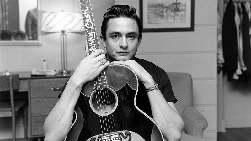 Five great classic country singers who aren't Johnny Cash