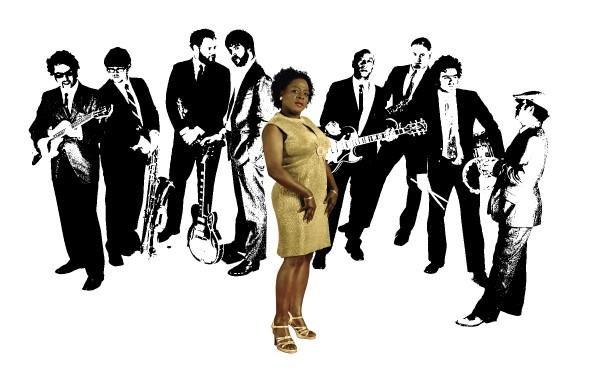 Mundo Musique: Sharon Jones & The Dap-Kings and Joshua Baez