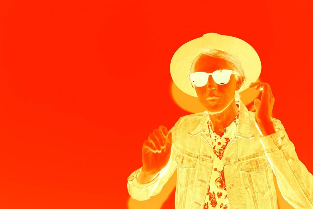 Mundo Musique: Beck