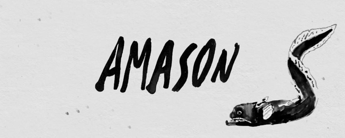 Mundo Musique: Amason