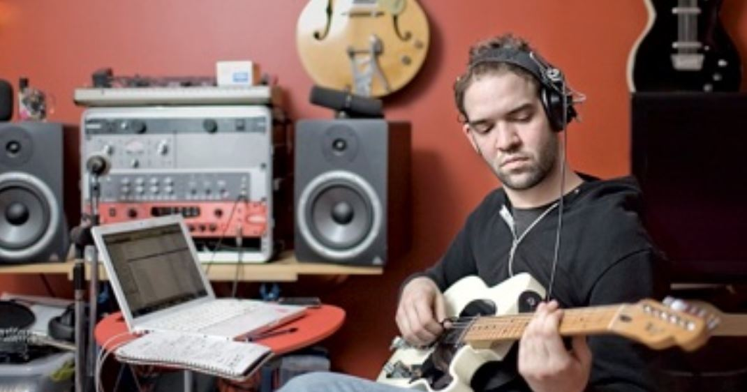 Capital Revue: Matt Ouimet is the busiest Musician in Ottawa