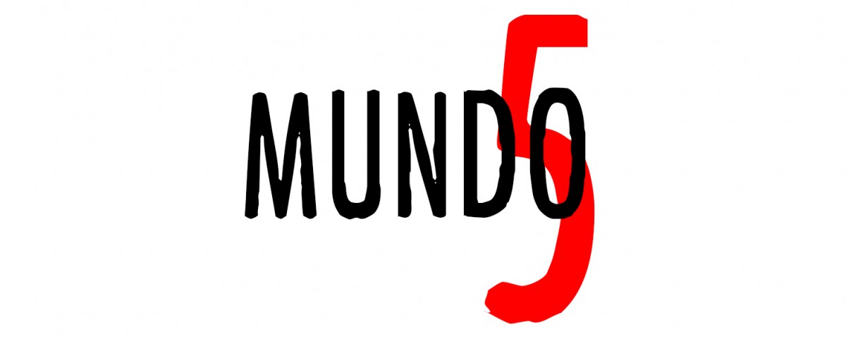 Mundo 5: Five Songs from the Squared Circle
