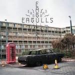 Eagulls - self-titled