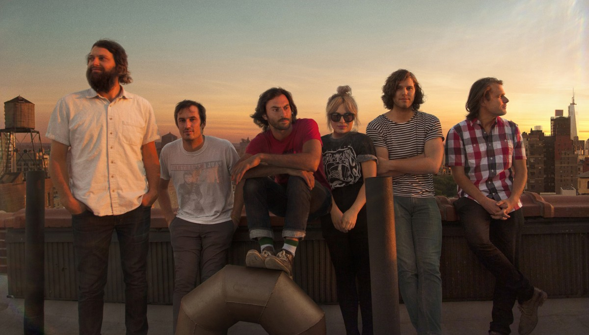 Mundo Musique: The Head and the Heart Coming to the Bronson Centre – Thursday, March 27