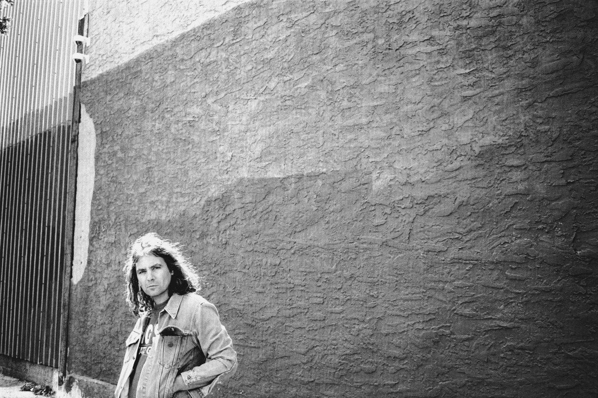 Mundo Musique: The War on Drugs and Colornoise