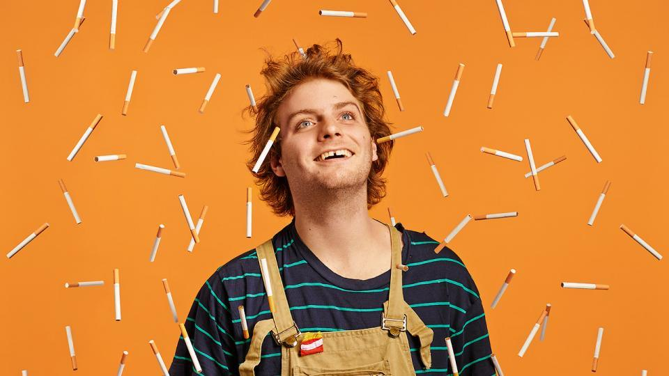 Mundo Musique: Mac DeMarco and Kendal Thompson