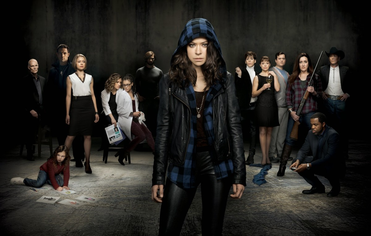 Mundo 5: Songs from Orphan Black