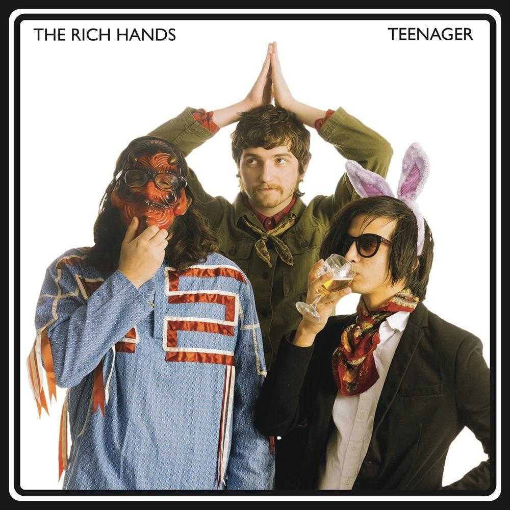 Mundo Musique: The Rich Hands