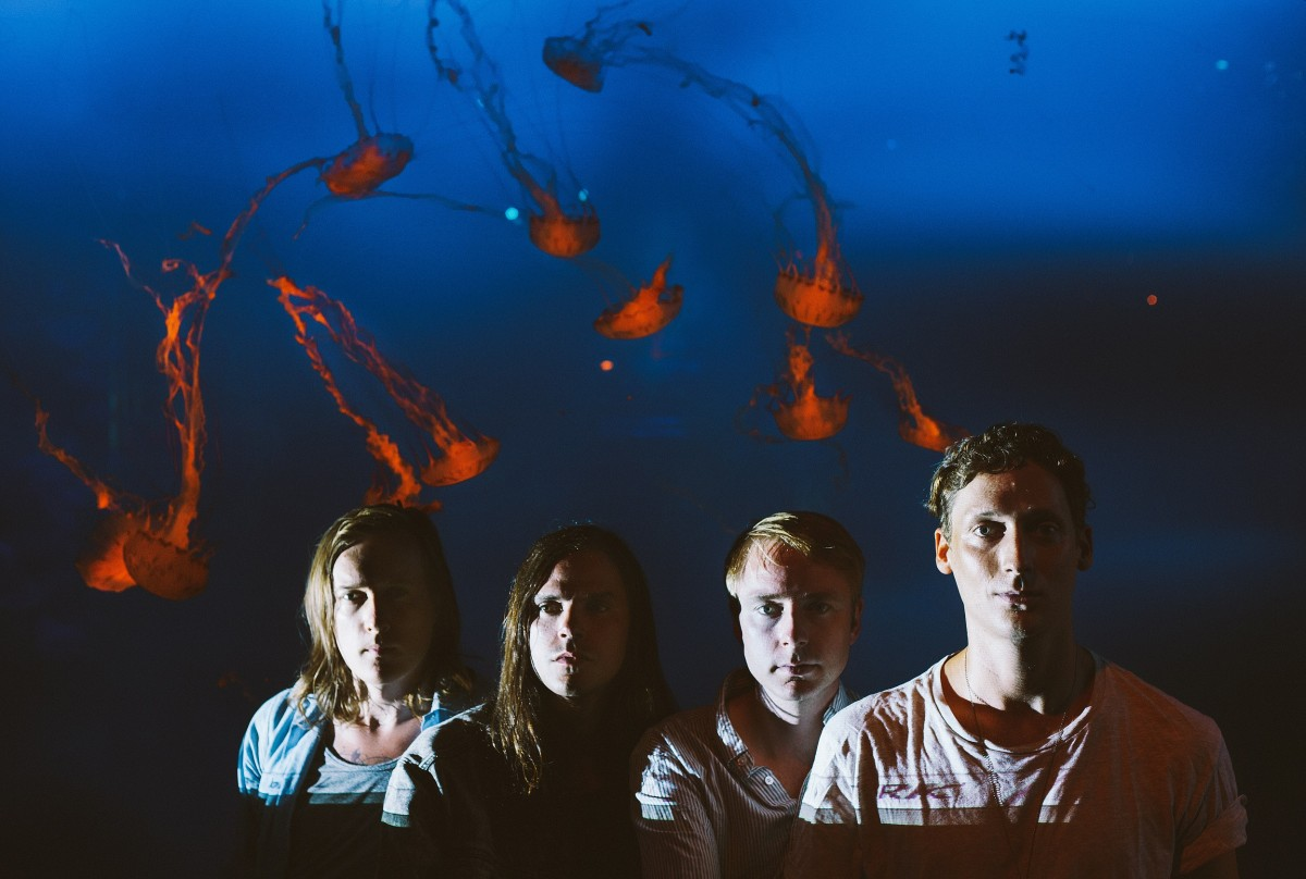 Mundo Musique: The Crash-and-Burn Q&A with The Zolas