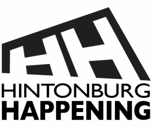 Hintonburg Happening Festival of Art, Music and Fashion June 21- 29