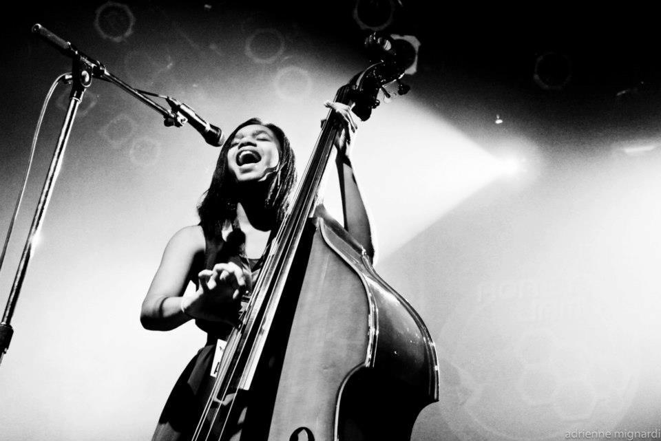 RBC Bluesfest Revue: Angelique Francis