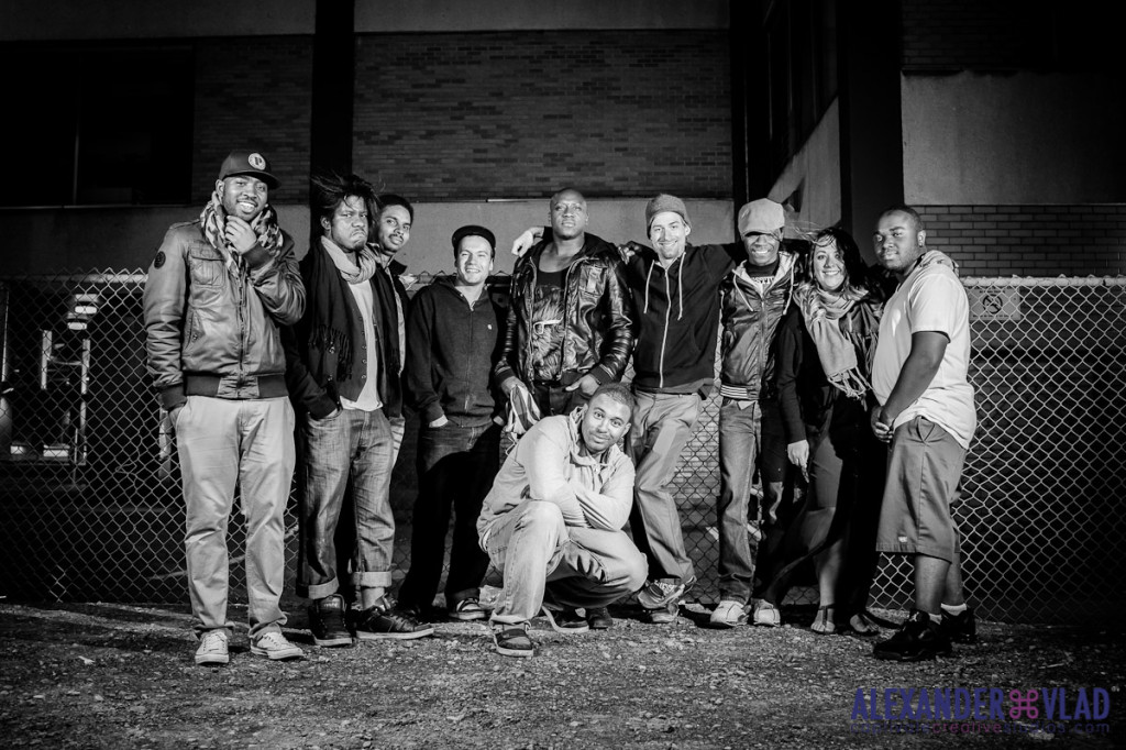 RBC Bluesfest Revue: BlakDenim