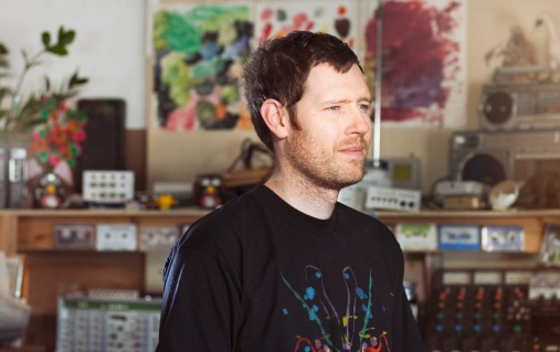 Mundo Musique: Chad VanGaalen and Night Beats