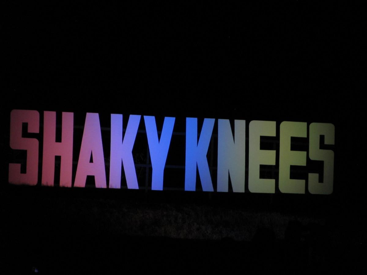 Mundo Musique: My Shaky Knees Festival Experience