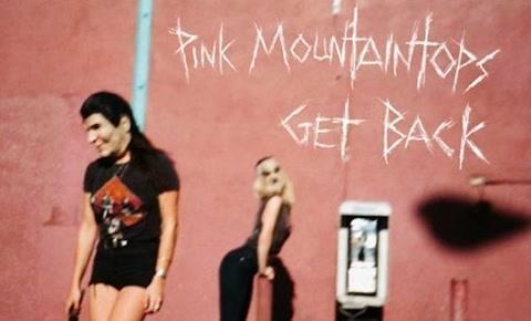 Mundo Musique: Pink Mountaintops