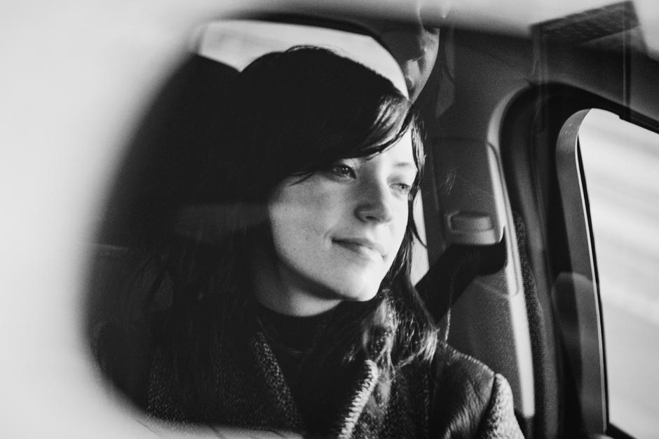 "Mundo Musique: Sharon Van Etten's Ambitious ""Are We There"""