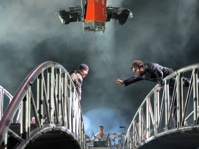 "Mundo Musique Hidden Gems: U2's ""Take Today"""