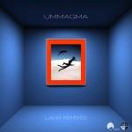 Ummagma _Lama_ album cover