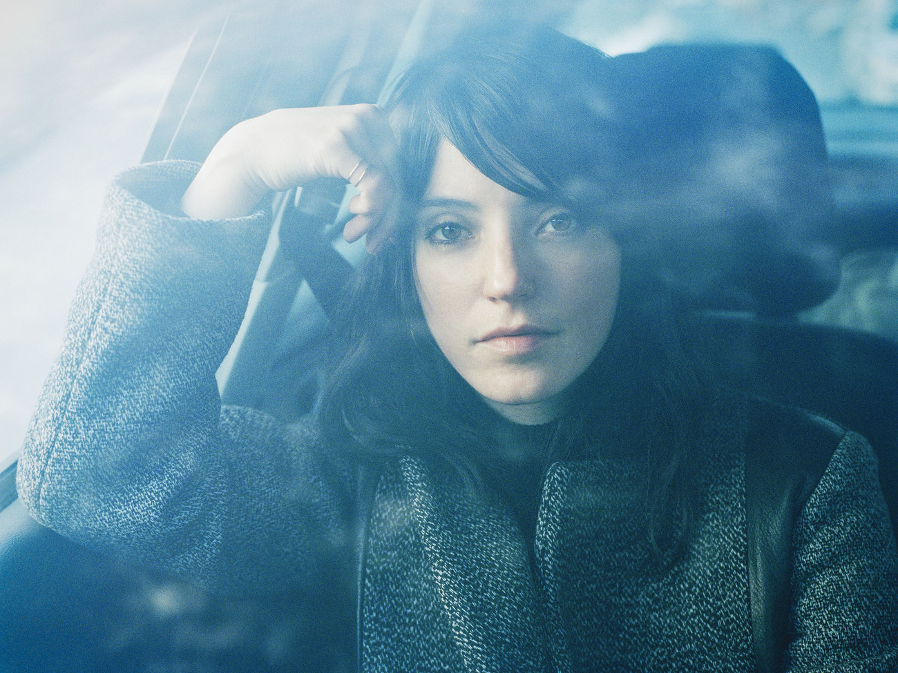 Mundo Musique: Stream Sharon Van Etten's upcoming record 'Are We There'