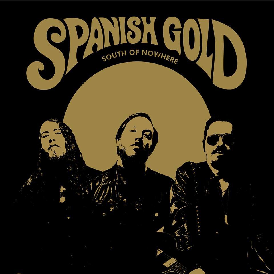 Mundo Musique: Spanish Gold