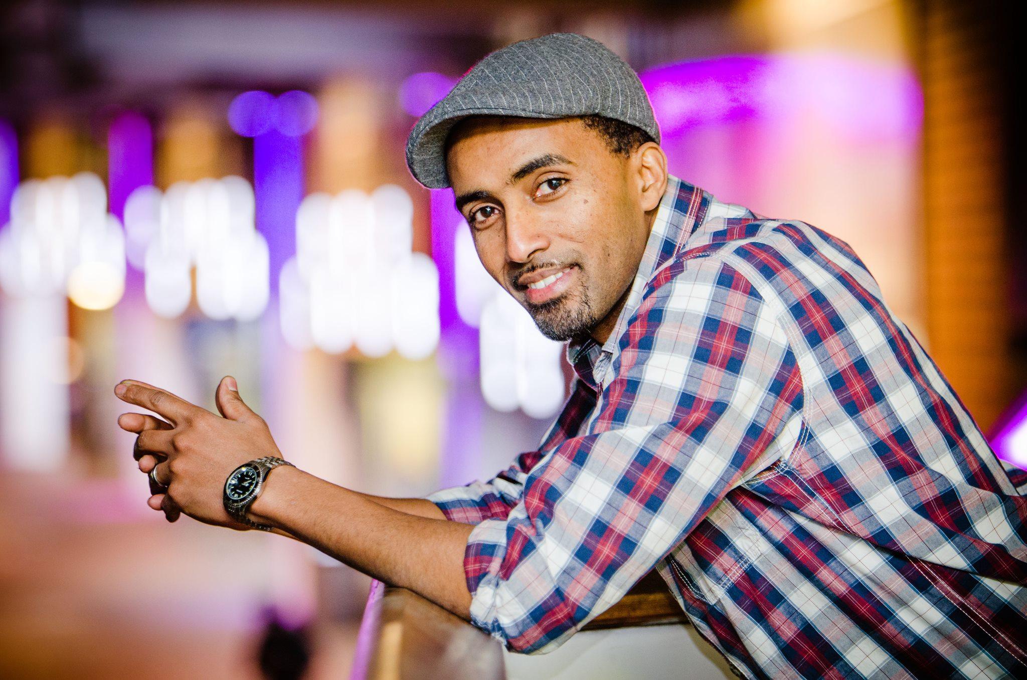 Mundo Musique: Aar Maanta Bringing Somali Music to the World