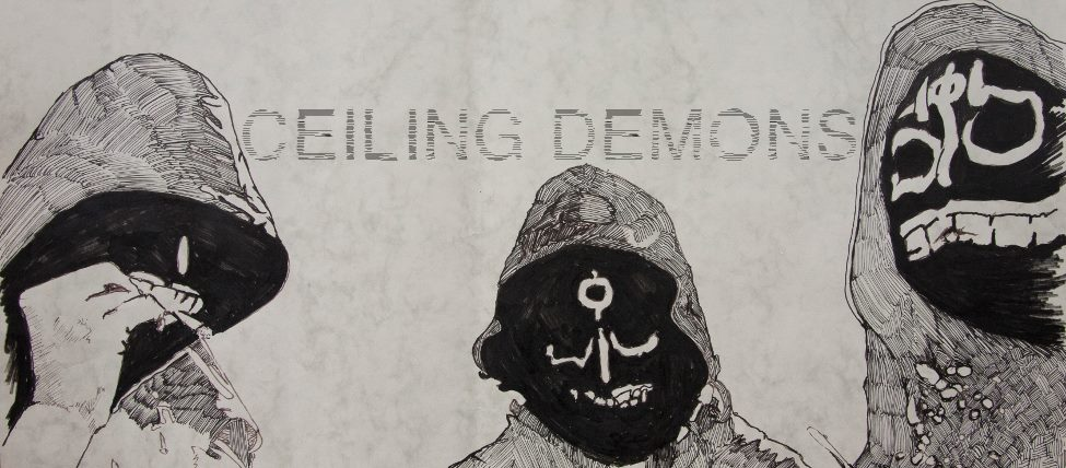 "Mundo Musique: Ceiling Demons' ""Amputated Spirit"" Single"