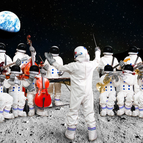 Mundo Musique: The Transatlantic Space-Rock Orchestra, Flowers of Hell
