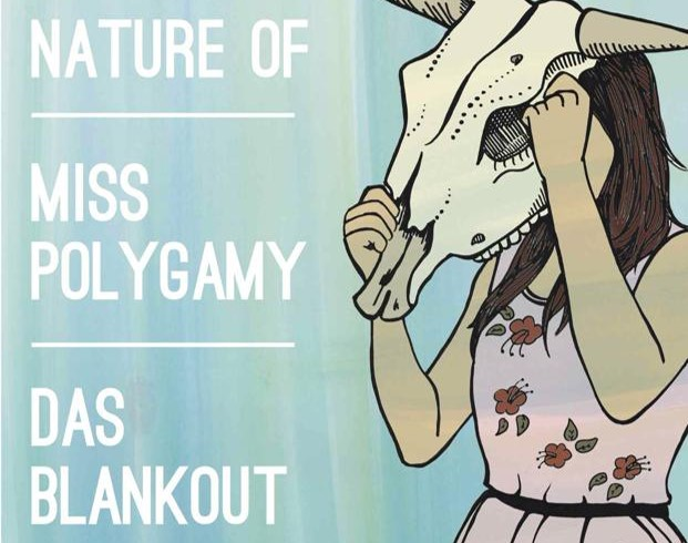 Nature Of, Miss Polygamy and Das Blankout June 20 @ Pressed